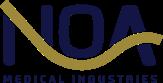noa medical industries logo