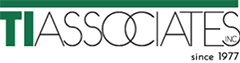 ti associates logo