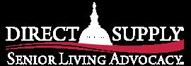 senior living advocacy logo